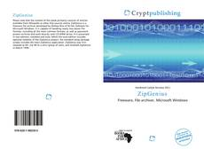 Capa do livro de ZipGenius