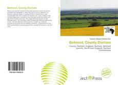 Buchcover von Belmont, County Durham