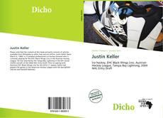 Justin Keller的封面