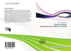 Bookcover of Zygote Body