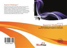 Portada del libro de Superior Challenge 7