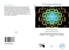 Buchcover von Antti Sumiala