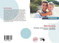 Borítókép a  Male Bonding - hoz