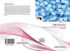 Bookcover of SQLAlchemy