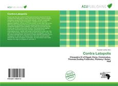 Couverture de Contra Latopolis