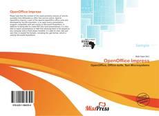 Couverture de OpenOffice Impress
