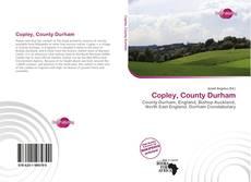 Copertina di Copley, County Durham