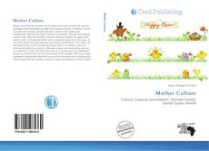 Bookcover of Mother Culture