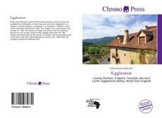 Bookcover of Eggleston
