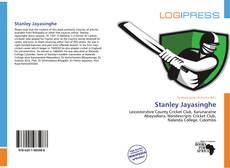 Copertina di Stanley Jayasinghe
