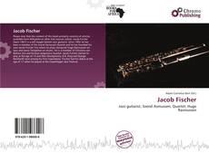 Bookcover of Jacob Fischer
