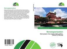 Couverture de Norwegianization