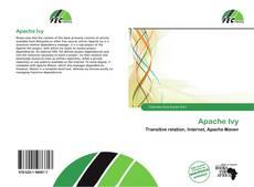 Обложка Apache Ivy