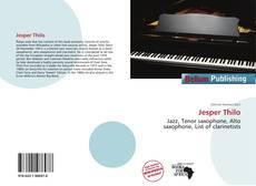 Buchcover von Jesper Thilo