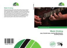 Bookcover of Mads Vinding