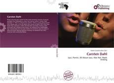Bookcover of Carsten Dahl