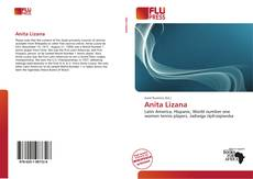 Anita Lizana的封面