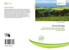 Bookcover of Greta Bridge