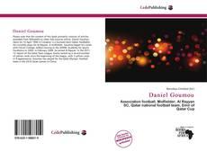 Bookcover of Daniel Goumou