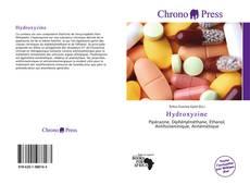 Borítókép a  Hydroxyzine - hoz