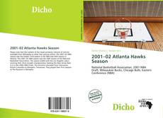 Bookcover of 2001–02 Atlanta Hawks Season