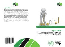 Jigar Naik的封面