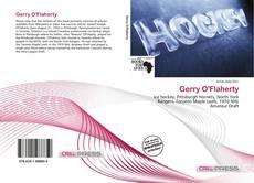 Обложка Gerry O'Flaherty