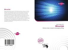 Bookcover of Wireclub
