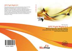 Bookcover of UFC Fight Night 6.5
