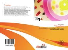 Обложка Triazolam