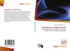 Strikeforce: Triple Threat的封面