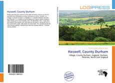 Copertina di Haswell, County Durham