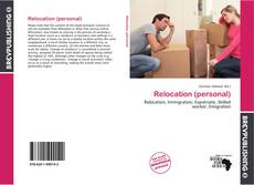 Bookcover of Relocation (personal)