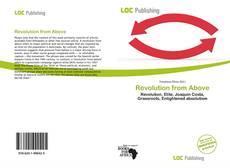 Capa do livro de Revolution from Above
