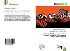 Bookcover of Emanuel Herrera