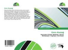 Buchcover von Emin Aladağ