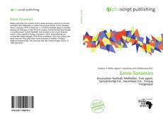 Buchcover von Emre Toraman