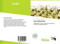 Borítókép a  Lénalidomide - hoz
