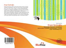 Buchcover von Engin İpekoğlu