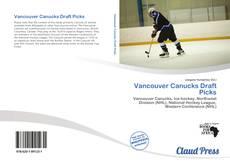 Vancouver Canucks Draft Picks kitap kapağı