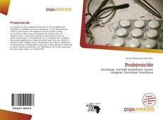 Bookcover of Probénécide