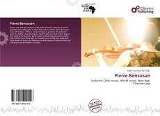 Bookcover of Pierre Bensusan