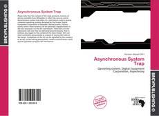 Couverture de Asynchronous System Trap
