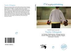 Copertina di Taylor Ellington
