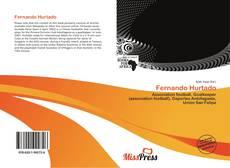 Borítókép a  Fernando Hurtado - hoz