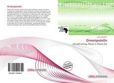 Buchcover von Greenpois0n