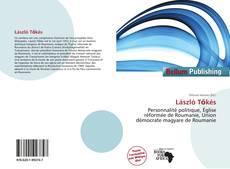 Copertina di László Tőkés