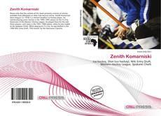Bookcover of Zenith Komarniski