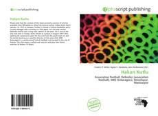 Bookcover of Hakan Kutlu