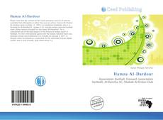 Hamza Al-Dardour的封面